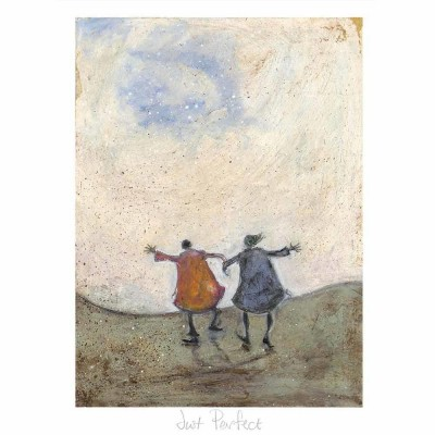 Just Perfect | Sam Toft image