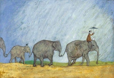 Never Forget The Way Home | Sam Toft image