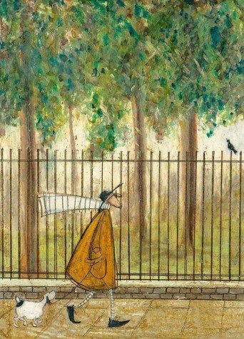 Smells Like Summer | Sam Toft image