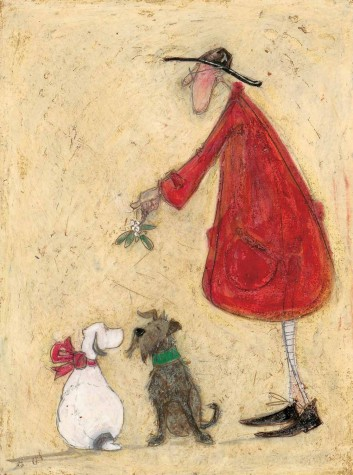 The Match Maker | Sam Toft image