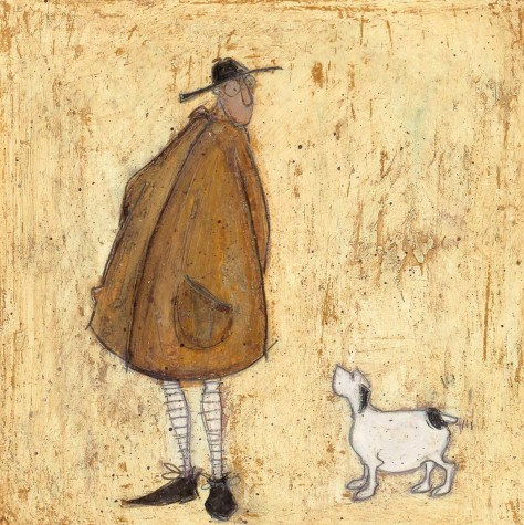 The Wanderer Returns | Sam Toft image
