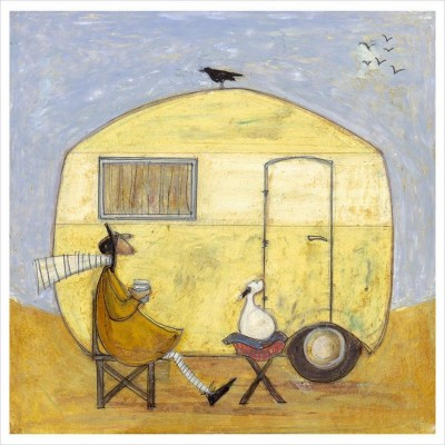 This Is The Life | Sam Toft image