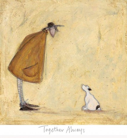 Together Always | Sam Toft image