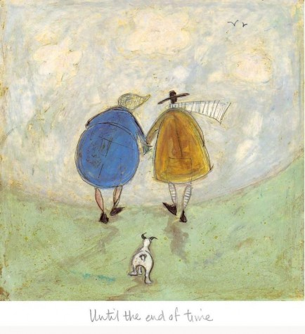 Until The End of Time | Sam Toft image