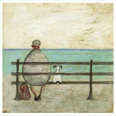 Watching The Day Go By With Doris | Sam Toft image