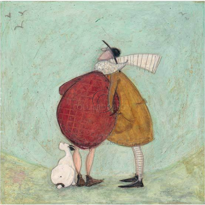 We Have All We Need | Sam Toft image