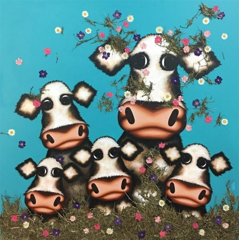Was It You Little Moo | Caroline Shotton image