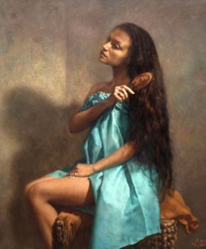 Brushed Cinnamon | Original Hamish Blakely image