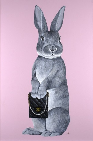 Bunny Girl - Chanel | The Mad Artist image