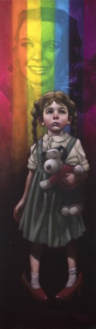 Birds Fly Over The Rainbow (Wizard of Oz) | Craig Davison image