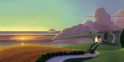 Golden Wheat | Paul Corfield (PREORDER) image