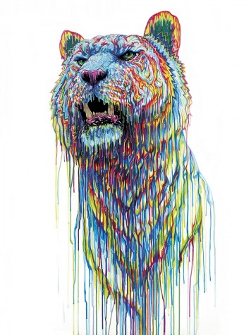 Hear Me Roar | Robert Oxley image