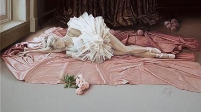 Sleeping Beauty image