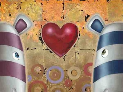 Love From Me To You | Peter Smith image