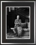 Charlie – Medium Format Framed image