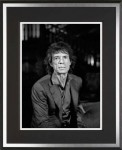 Mick – Medium Format Framed image