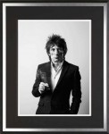Ronnie – Medium Format Framed image