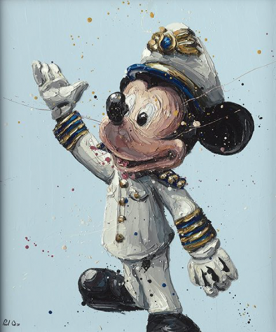 Mickey | Paul Oz image