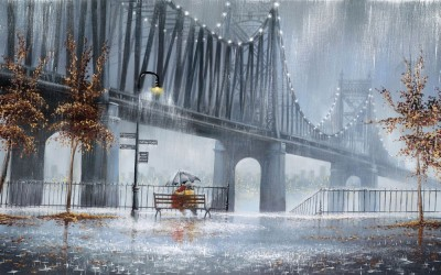 Once Upon A Time | Jeff Rowland image