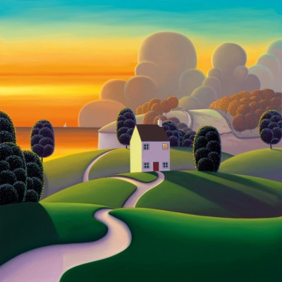Amber Bay | Paul Corfield (PREORDER) image