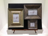 Set of 3 Bespoke Frames image