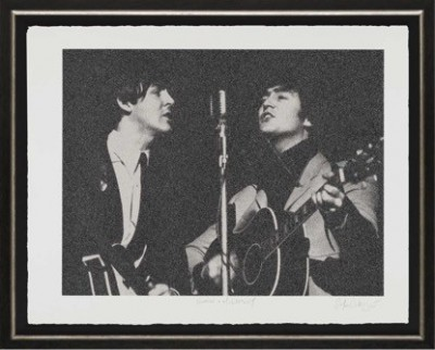 Lennon & McCartney image