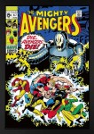 The Mighty Avengers #67 – Die, Avengers Die! image
