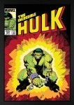The Incredible Hulk #307 | Marvel Canvas Edition image