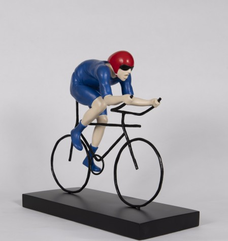 The Fastest - Sculpture | Mackenzie Thorpe image