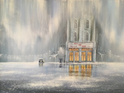 West Side Story | Original Jeff Rowland image