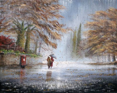 Yours Truly | Jeff Rowland image